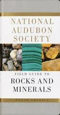 Audubon Society Field Guide: Rocks and Minerals by Charles W. Chesterman and NAT