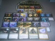 MTG Magic VINTAGE CUSTOM VAMPIRE DECK Nighthawk Captivating Sorin Lord Visitor