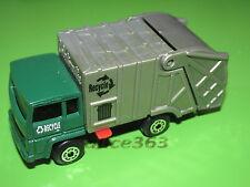 Matchbox 1997 -  Refuse Truck -   neu aus 5er Pack Around Town