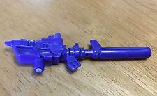 G2 Transformer 1994 Devastator Mixmaster Big Laser Rifle Gun
