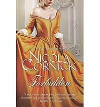 Forbidden by Nicola Cornick (2012, Paperback)