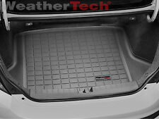 WeatherTech Cargo Liner Trunk Mat for Honda Civic Coupe - 2016-2017 - Black