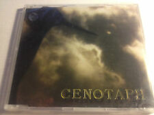 CENOTAPH (Ita) Heart And Knife CD/EP 1st.press 1997 SEALED Necrosphere Hatross