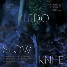 KUEDO - SLOW KNIFE   VINYL LP NEU