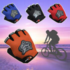NEW BEST Sports Racing Cycling Bike Bicycle Gel Half Finger Gloves riding items