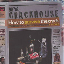 BACCARA Records Presents-poiché crackhouse VINILE UE 2lp