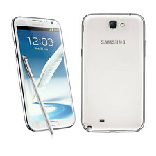 Unlocked GSM Samsung Galaxy Note 2 II T889 White 4G LTE Android Smartphone