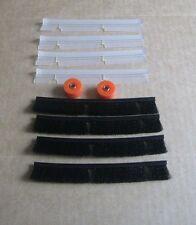 Neato Blades & bearings combo brush pet xv-11 xv-14 xv-15 xv-12 xv-21 xv15 xv21