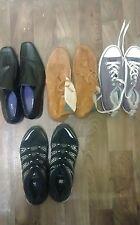 10 kg 25 pairs secondhand mixed man woman kids shoes wholesale joblot resale
