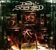 Dew-scented intermination-Ltd. package numérique CD