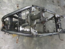1989 YAMAHA BLASTER FRAME BODY W/ RIGHT PEG