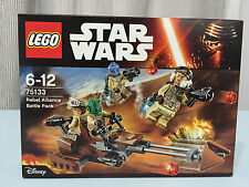 Lego Star Wars Rebels Battle Pack 75133