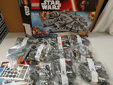 LEGO 75105 STAR WARS MILLENNIUM FALCON - BRAND NEW BOXED