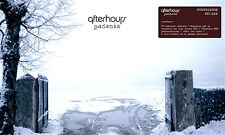 Afterhours - Panania ( CD - Album - Box Set - Deluxe Edition )