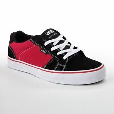 VANS WIDOW VULC MEN'S SKATEBOARDING SHOES SIZE 9 BRAND NEW