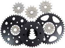 JT REAR STEEL SPROCKET 37T Fits: Honda VT600C Shadow VLX,VT600CD Shadow VLX Delu
