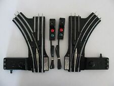 1950s Lionel Trains O Gauge Remote Control Right & Left #O22 Switches VG