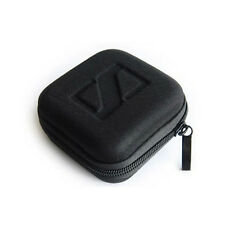 Orginal Sennheiser Earphone Headphones Hard case for IE80 MM80i CX6 IE6 IE7 IE8