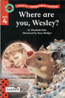 Elizabeth Dale Where are You Wesley? (Read with Ladybird) Very Good Book