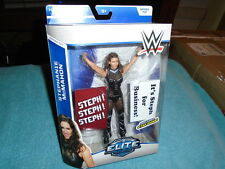 Mattel WWE WWF WCW NIP Elite Collection Series 37 Stephanie McMahon Diva Boss