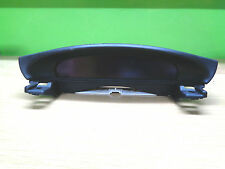 SAAB 93 9-3 DASHBOARD SID INFORMATION DISPLAY UNIT 12802302 12802308 12802302