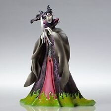Disney Showcase Couture de Force Sleeping Beauty MALEFICENT Masquerade Figurine