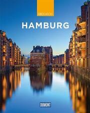 DuMont / GEO Saison Bildband Hamburg (2016, Gebunden) UNGELESEN statt € 24,99