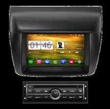 Autoradio DVD/GPS/NAVI/DAB */BT/Radio/Android 4.4.4 Player MITSUBISHI l200 m094-1