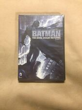 Batman The Dark Knight Returns Part 1 DVD Brand New!!