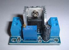 LM317T DC-DC step-down analogue DC converter UK Stock