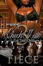 CheckMate: CheckMate 3 : Play at Your Own Risk by Tiece (2013, Paperback)