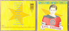 CD 12T RAGE AGAINST THE MACHINE - EVIL EMPIRE DE 1996 FRANCE