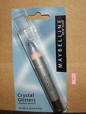 Maybelline New York Crystal Glitters Eye Shadow Pencil Lilac Lightning