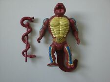 VINTAGE 1985 MASTERS OF THE UNIVERSE (HE-MAN),RATTLOR ACTION FIGURE,See Pics.