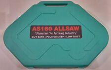 Arbortech AS160 Green Rigid Carry Case - A16050