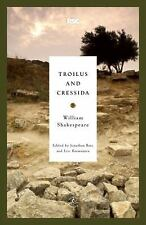 Troilus and Cressida (Modern Library Classics)-ExLibrary