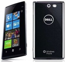 Dell Venue Pro - 8GB - Black  T-Mobile Locked GSM Smartphone