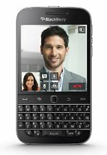 BlackBerry Classic Q20 UNLOCKED GSM Smartphone 4G LTE T-Mobile AT&T SQC100-4 NEW