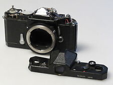 (PRL) NIKON FT BODY 135 35 mm SLR SPARE PARTS FOTORIPARATORE REPAIR REPARATION