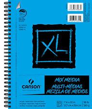 Canson Xl Mix Media Pad 7X10