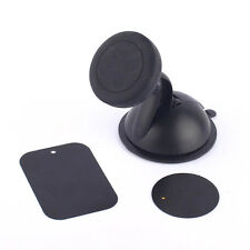Magnetic Suction Cup Stand Mount Holder For All Phones Car Windshield Dashboard