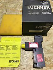 Schutzgitterschalter Euchner NZ1VZ-528D2 VSM04 L220 / 042115