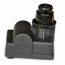 Replacement for AA Battery push button spark generator ignitor(4 outlet)
