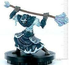 ETHEREAL PRIEST World of Warcraft WOW Miniatures Games Spoils of War COMMON