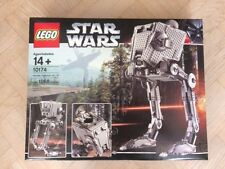 NEW Lego 10174 Star Wars Ultimate Collector's AT-ST Never Been Opened