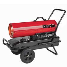 Clarke XR80 Diesel / Paraffin Space Heater