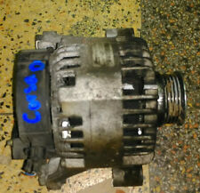 VAUXHALL CORSA D 2008 1.0 1.2 12V ALTERNATOR WITH A/C 70 AMP DENSO 13222929
