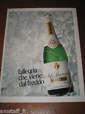 AC12=1968=ASTI SPUMANTE MARTINI=PUBBLICITA'=ADVERTISING=WERBUNG=