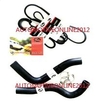 GATES TOYOTA LANDCRUISER 100 SERIES 98-07 1HDFTE 4.2L RADIATOR HOSE & BELT KIT