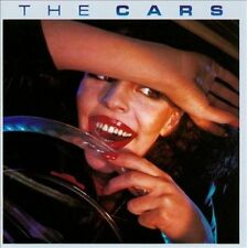 The Cars S/T CD